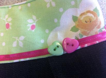 Love Handbags Workshop - All Sewn Up