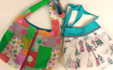 Love Handbags Workshop - All Sewn Up