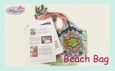 Beach Bag Tutorial