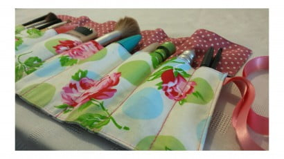 Make-Up Roll Project