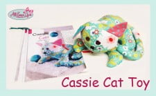 Cassie Cat Project