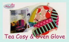 Tea Cosy & Oven Glove Tutorial
