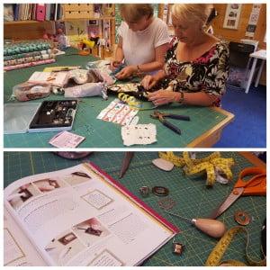Bag Making Workshop
