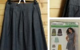 5 Week Skirt Workshop