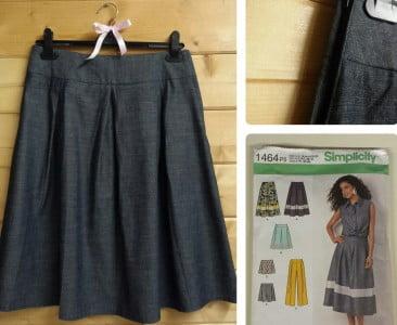 5 Week Skirt Workshop