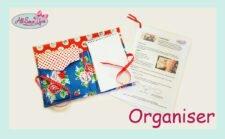 Organiser Project