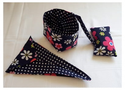Sewing Accessories Project
