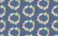 'Daisy Day's' Fabric