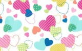 'Love Dee Da' fabric