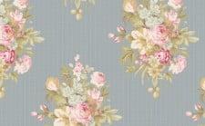 Fabric - 'Sofia Blue'