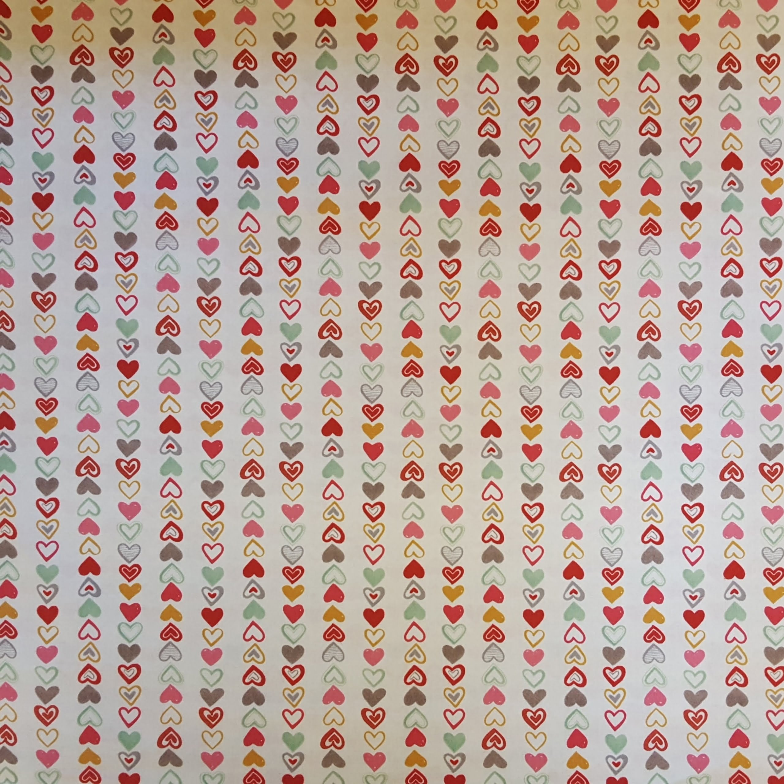 Fabric Vintage Valentine All Sewn Up Wales