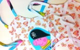 Aprons Workshop - All Sewn Up