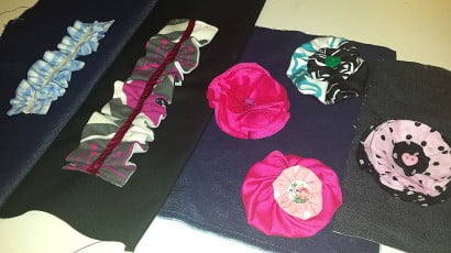 Creative Workshop - All Sewn Up