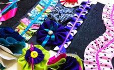 Creative Workshop - All Sewn Up