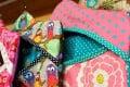 Peg Bag Workshop - All Sewn Up