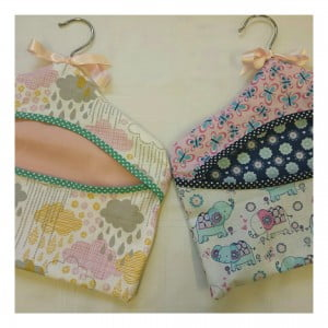 Peg Bag Workshop