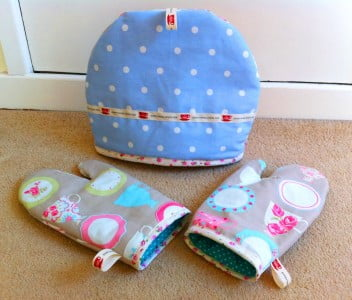 Tea Cosy Workshop - All Sewn Up