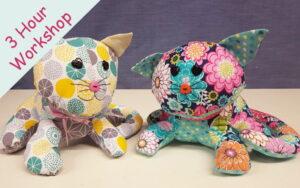 Cassie Cat Workshop