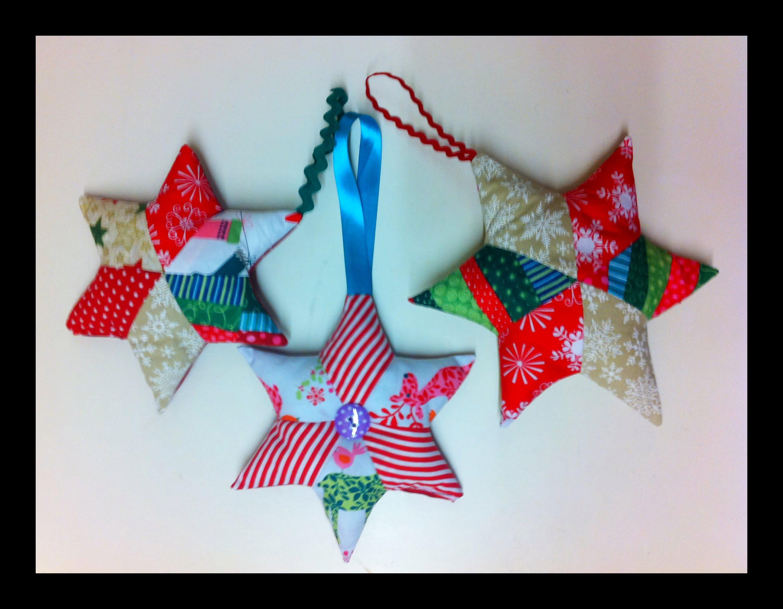 Christmas Decoration Fun day