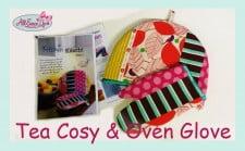 Tea Cosy & Oven Glove Tutorial