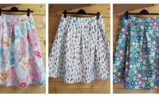 1 Day Skirt Workshop