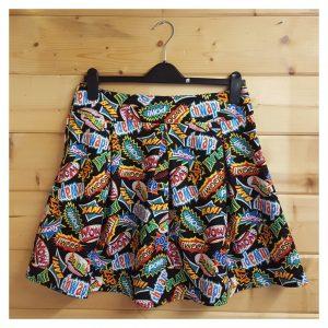 Skirt Workshop