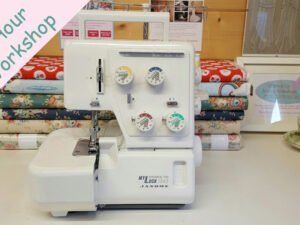 Overlocker Workshop