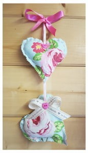 Padded Heart Tutorial