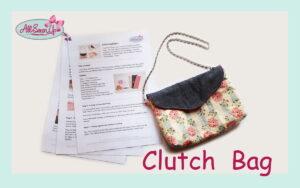 Clutch Bag Tutorial