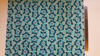 Rhoda Ruth Fabric by Robert Kaufman