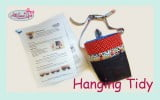 Hanging Tidy Tutorial