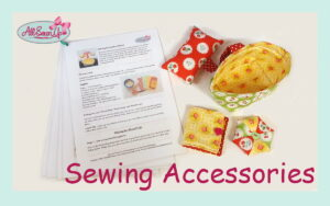 Sewing Accessories Tutorial