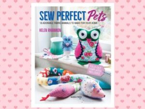 'Sew Perfect Pets' Book