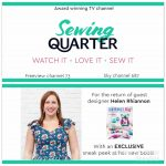 Sewing Quarter TV
