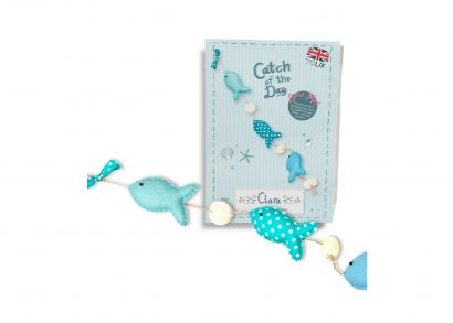 Catch of the Day Sewing Kit