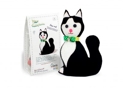 Max Ecklefeckin Cat Sewing Kit
