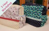 Sewing Machine Cover Workshop