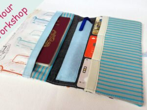 Wallet Workshop