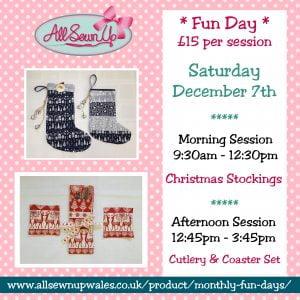 December 7th Fun Day