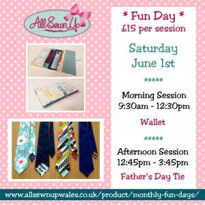 June 1st Fun Day