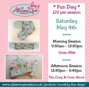 May 4th Fun Day
