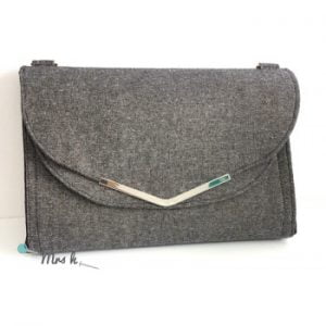 The Captivating Clutch by Mrs H