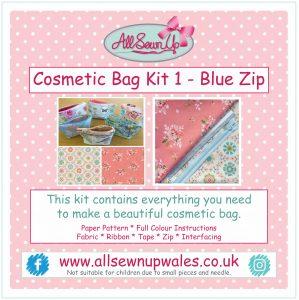 Cosmetic Bag Kit 1