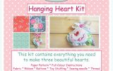 Hanging Heart Kit