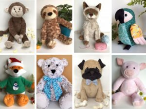 Jo Carter Toy Kits