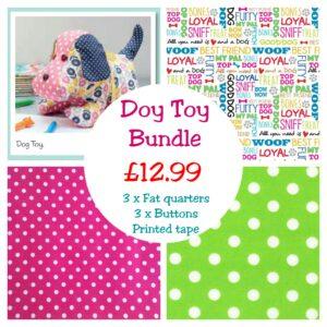 Dog or Cat toy bundle