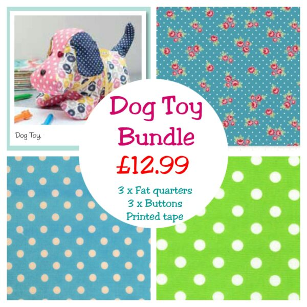 Dog or Cat toy bundle