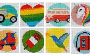 Stitchfinity Kits
