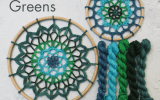 G&T Blues and Greens Crochet Kit
