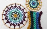 G & T Mandala Kit - Peacock